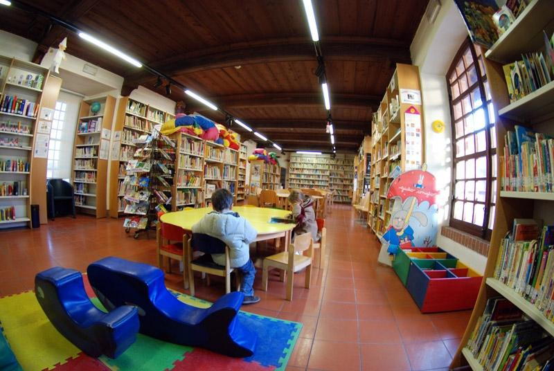 incontri ragazzi nursery Matera